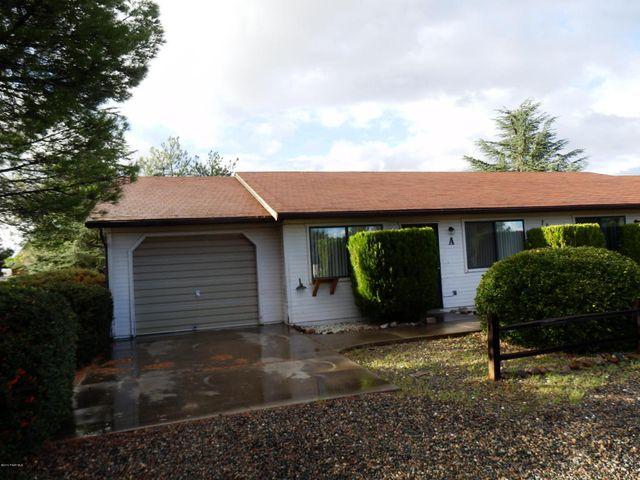 Home for rent 7776 e spouse dr apt a prescott valley for House cleaning prescott az