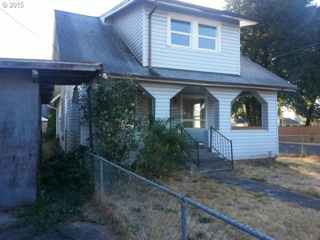 130 vernonia saint helens or 97051 foreclosure for sale