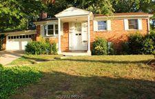 2901 Archer Ct, Woodbridge, VA 22193