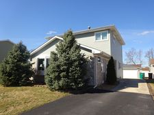 16772 Hobart Ave, Orland Hills, IL 60487