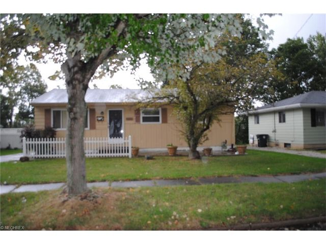 1321 barcelona dr akron oh 44313 home for sale and - House doctor barcelona ...