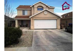 2964 Onate Rd, LAS CRUCES, NM 88007