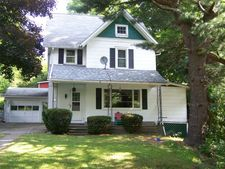 170 Lacey St, Laceyville, PA 18623