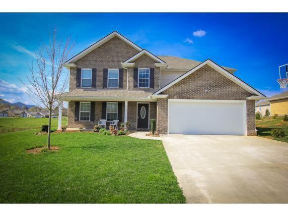 146 anthurium ave johnson city tn 37604 home for sale