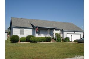 103 Fort Bragg Dr, Elizabeth City, NC 27909