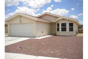 14370 Desert Sage Dr, Horizon City, TX 79928