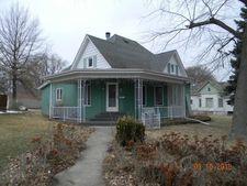 36 Maple St, Saunemin, IL 61769
