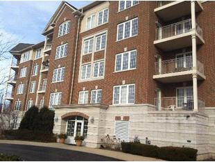 640 Robert York Ave Apt 201, Deerfield, IL