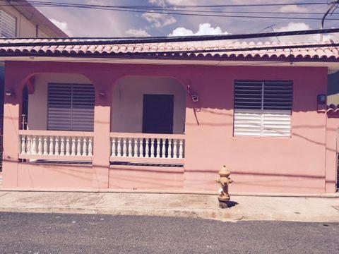 85 Calle Barcelo, Añasco, PR 00610