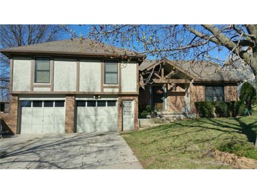 1509 Sw White Oak Ln Blue Springs Mo 64015