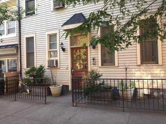 479 Monmouth St Apt 1 L Jersey City NJ 07302 1 Beds 1 Baths Home Details