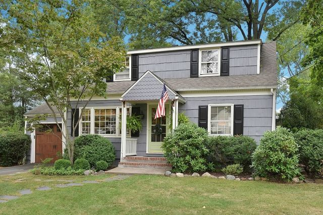 8 Sherwood Ave Madison Nj 07940 Home For Sale And Real