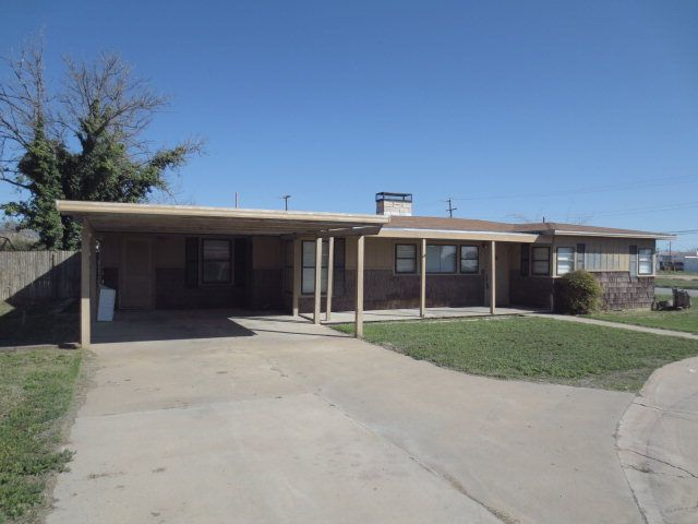 home for rent 3300 princeton ave midland tx 79703