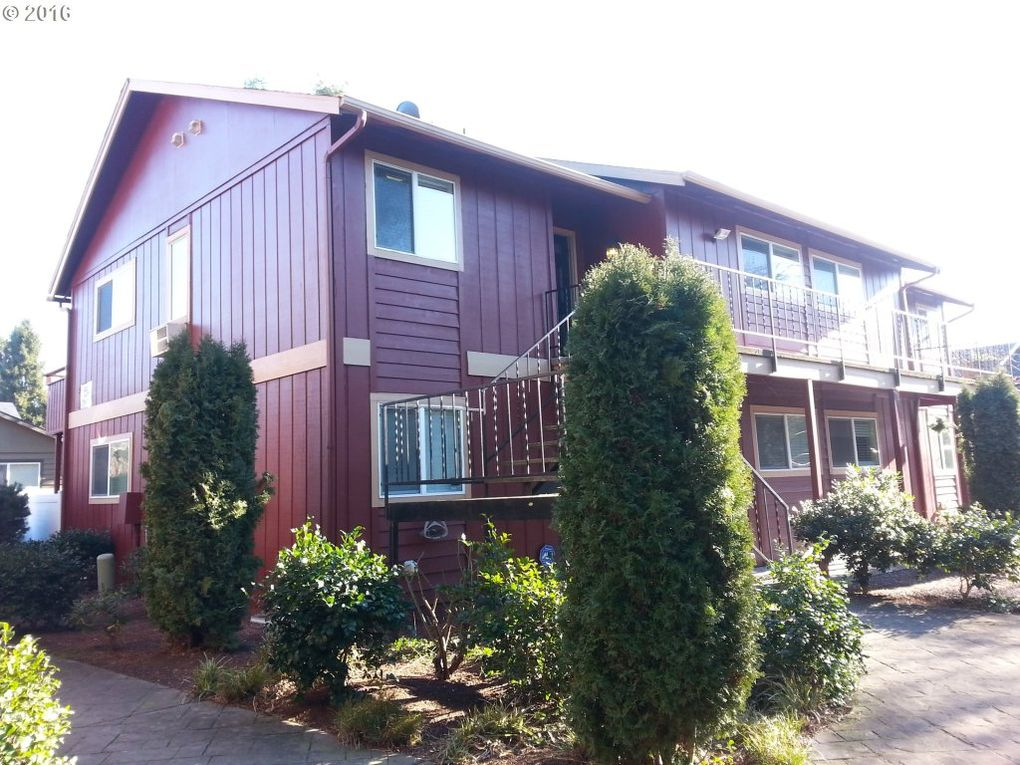 1932 NW 143rd Ave Apt 72 Portland, OR 97229