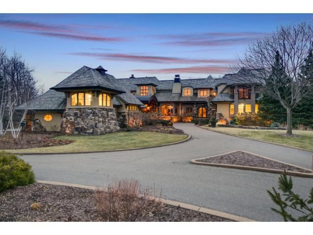 2825 little orchard way orono mn 55391 home for sale for Most expensive homes in minnesota