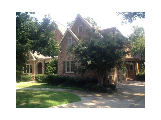 Home For Rent 6109 Grand Marina Cir Gainesville Ga
