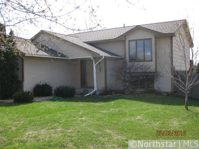 15240 Ute St NW Ramsey, MN 55303