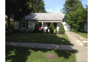 4220 Olivia Ave, Royal Oak, MI 48073