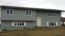 14 N Bobcat Rd, Rolling Hills, WY 82637