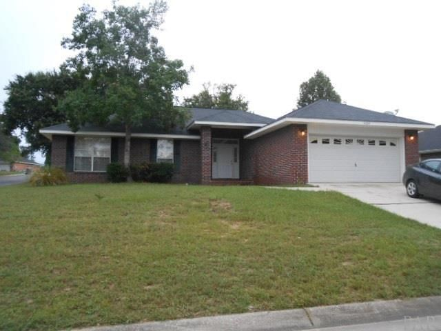 Home for rent 6024 toulouse dr pensacola fl 32505 Home furniture rental pensacola
