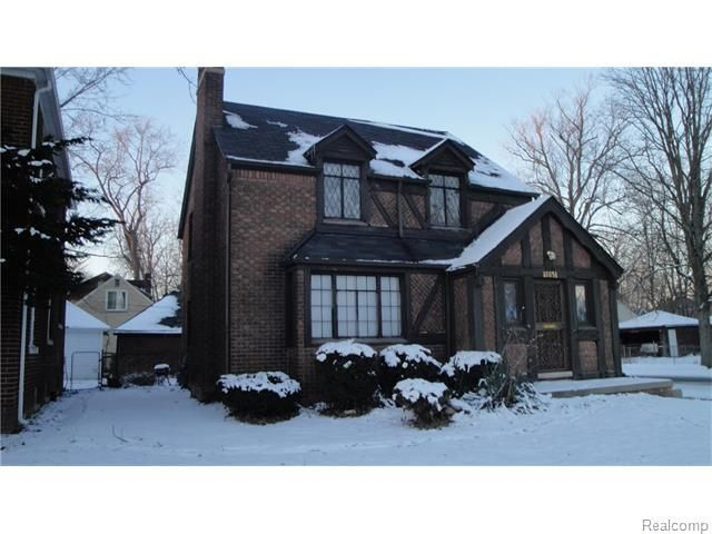 16651 chandler park dr detroit mi 48224 home for sale and real estate listing