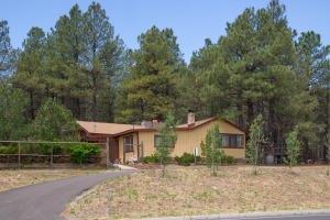 4601 S Lake Mary Rd, Flagstaff, AZ 86005