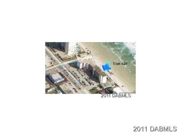 3501 S Atlantic Ave Unit 626 Daytona Beach Shores, FL 32118