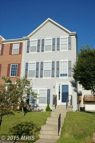 Home For Rent 12 Hallsdale Ct Baltimore Md 21237