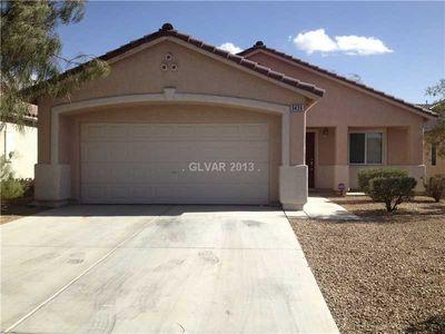 6436 Kenya Springs St, North Las Vegas, NV