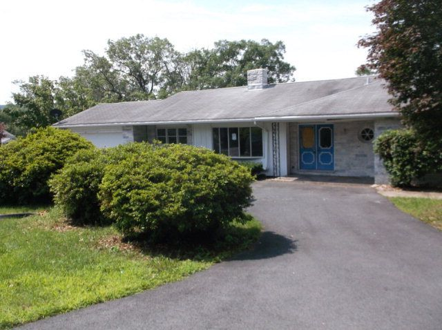107 woodland dr pottsville pa 17901 home for sale and