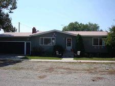 181 W 3rd S, Bancroft, ID 83217