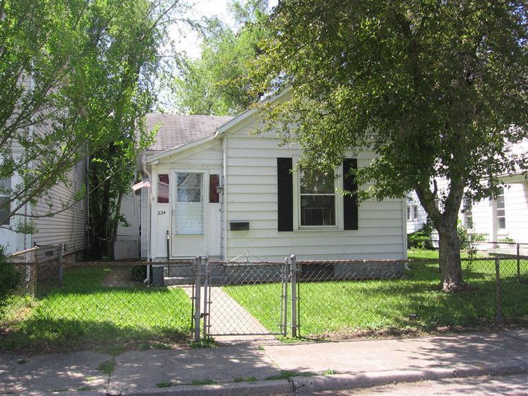 224 Hart St, Dayton, OH 45404 - realtor.com®