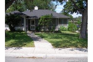 1051 Donaldson Ave, San Antonio, TX 78228