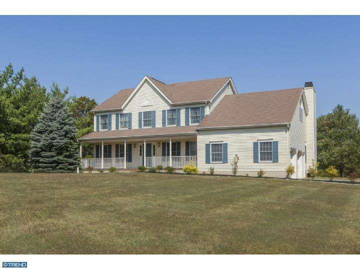 98 Carriage Trl, Belle Mead, NJ 08502