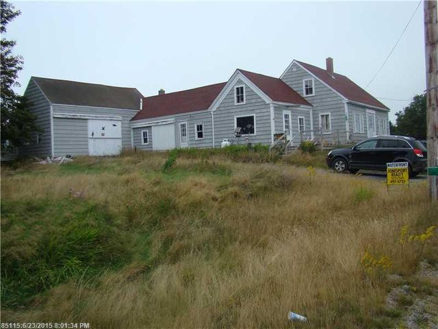 1489 indian river rd jonesport me 04649 home for sale