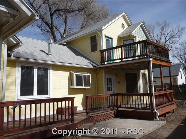 1511 N Wahsatch Ave, Colorado Springs, CO 80907