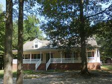298 Hookemfair Rd, Mathews, VA 23035