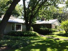 220 Oak Knoll Rd, Barrington Hills, IL 60010