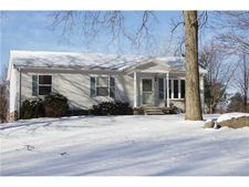 604 Harmony Rd, Slippery Rock Township But, PA 16057