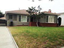 6255 Condon Ave, Los Angeles (City), CA 90056