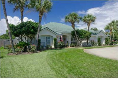 25 Indian Bayou Dr Destin Fl 32541 Home For Sale And