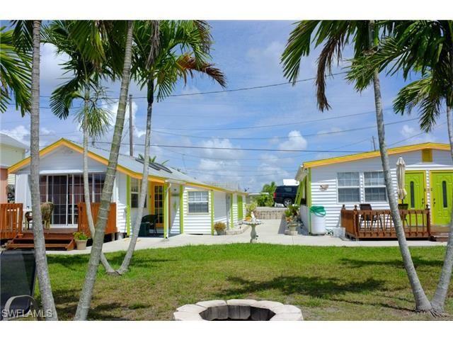 Pine Island Fl Rentals