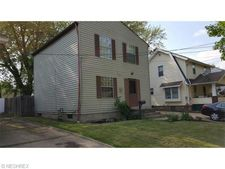 1262 Collinwood Ave, Akron, OH 44310