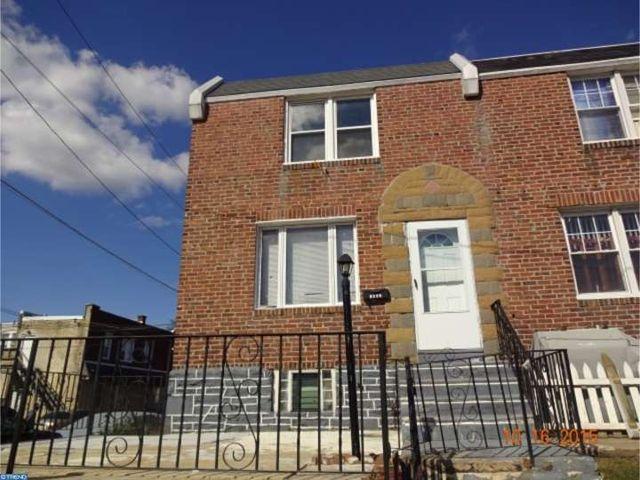 5246 Burton St, Philadelphia, PA 19124