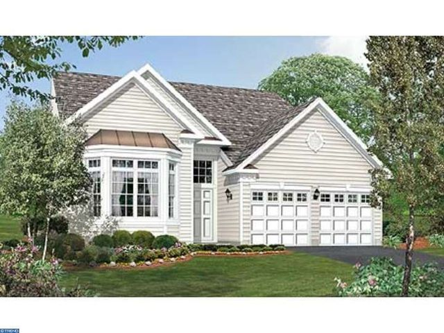 Legacy Ct Freehold Nj 07728 New Home For Sale