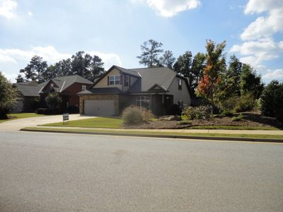 1000 Silver Lake Dr, Columbus, GA
