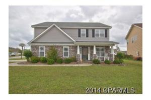 3301 Grove Point Dr, Winterville, NC 28590