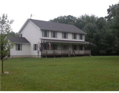 478 Walker Valley Rd Pine Bush Ny 12566 Home For Sale