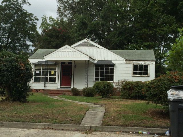 1123 Merry St, Augusta, GA 30904 - 2 beds 1 baths home details ...
