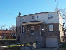 536 Bigelow St, Greenfield Township, PA 15207